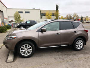 Exceptional 2011 Nissan Murano