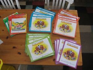 Alfred's Beginner Piano Books