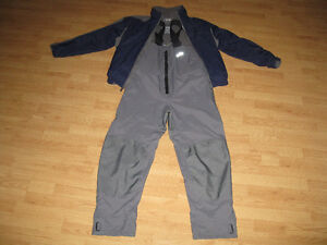Gill Foul Weather Suit