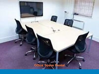 Fully Furnished - ( ABERDEEN -AB25) Office Space to Let in Aberdeen