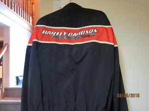 Harley Davidson XL spring jacket
