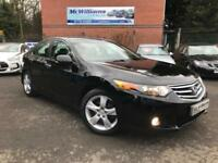 2009 Honda Accord 2.2 i-DTEC EX Saloon 4dr Diesel Manual (150 g/km, 148
