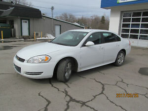 2011 Chevrolet Impala LS Berline
