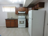 Redstone NE 2 Bedrooms Basement Suite For Rent From July 01