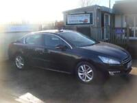 Peugeot 508 1.6HDi ( 112bhp ) FAP Active PAY AS YOU GO TODAY NO DEPOSIT NEEDED