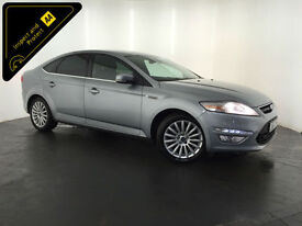 2013 63 FORD MONDEO ZETEC BUSINESS EDITION TDCI 1 OWNER FINANCE PX WELCOME