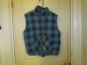west port winter vest