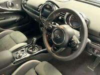 2020 MINI Clubman 2.0 John Cooper Works ALL4 6dr Auto ESTATE Petrol Automatic