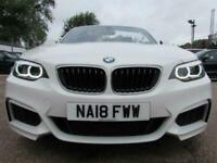 BMW 218i M Sport