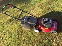 Mountfield SP 454 Autodrive Lawnmower