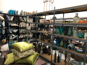Furniture Clearance - Staging Company