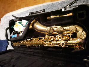 Saxophone Ténor Yamaha YTS275