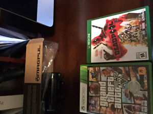 GTA 5 and deadpool game