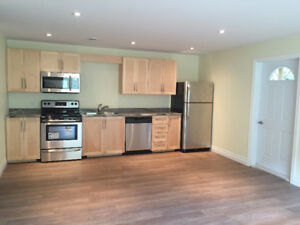New Two Bedroom Two Bath Suite Steps to SMU&DAL for Jan 1