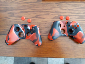 Xbox One skins pour manettes