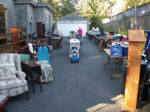 HUGE SALE-SOUTHEND HALIFAX- 970 IVANHOE St. off INGLIS St.