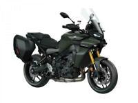 YAMAHA TRACER 900 GT, 2021 MODEL 0 MILES, 889cc ENGINE, SEMI ACTIVE SUSPENSIO...