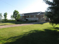 Beautiful Trout Creek Bungalow   408 McCarthy St. North