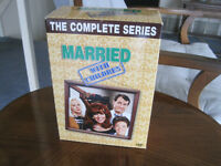 Married with Children Complete Series 32 discs  11 Seasons