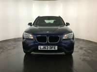 2013 63 BMW X1 S DRIVE 18D SE DIESEL 1 OWNER SERVICE HISTORY FINANCE PX WELCOME