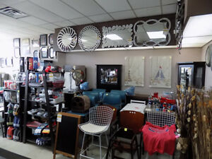 Mirrors Assorted $ 39.00 to $ 225.00 ea. TAX INCL> Call 727-5344
