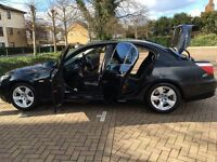 BMW 520D SE LCI model, Black 3keys 107000mils Mot Bluetooth