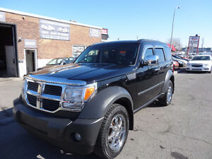 DODGE NITRO 2007 AUTOMATIQUE 4*4