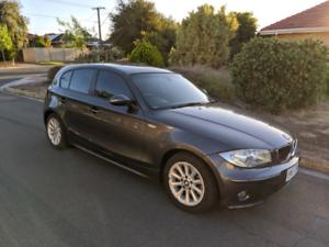 BMW 118i Hatchback Automatic