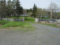 WATERFRONT PROPERTY FOR SALE IN BADDECK