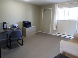 NEWLY RENOVATED, FURNISHED PRIVATE OFFICE IN CONVENIENT EAST VAN