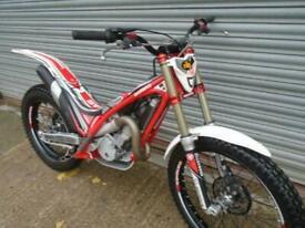 Gas Gas TXT 250 Racing PRO Trials bike