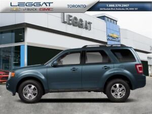 2010 Ford Escape LIMITED  - Leather Seats -  Bluetooth