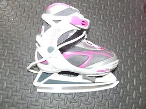 DR SX7 Skates for Toddlers (girls)