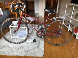 2 bikes for $175!