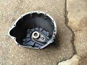 Jeep CJ T5 Clutch and Bell Housing