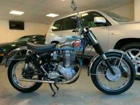 1959 BSA Goldstar DBD34 GS Catalina Scrambler (Classic Motorcycle) THE REAL DEAL