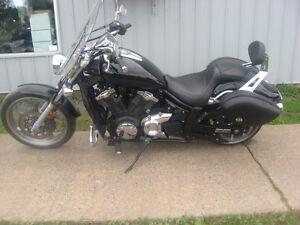 2012 Yamaha Stryker $7995