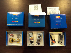 Hot Wheel Special Editions from KB Toys Series 1,2, 3