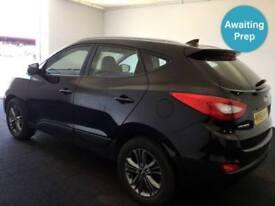 2015 HYUNDAI IX35 1.7 CRDi SE 5dr 2WD Estate