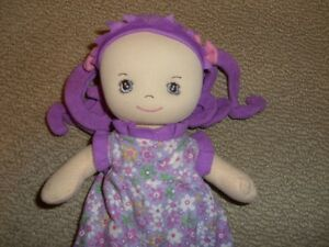 Baby's First Doll - Soft