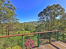 1bed beautiful view. REDUCED RENT XCHANGE FOR NANNY/GARDEN WORK Worongary Gold Coast City Preview