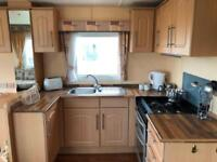 Stunning Family Static Caravan For Sale At Eyemouth Only 40 Mins From Edinburgh