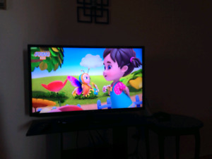 "SAMSUNG LCD TV 42"" INCHES"