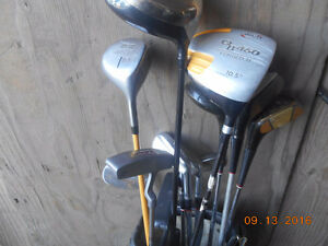 60 plus golf club all diff kind Kitchener / Waterloo Kitchener Area image 1
