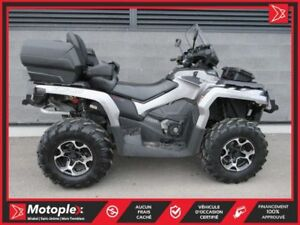 2014 Can-Am Outlander Max 1000 XT 48$/SEMAINE