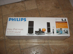BRAND NEW - IPOD Docking system
