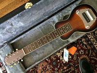 Gold Tone 8 String Lap Steel Guitar