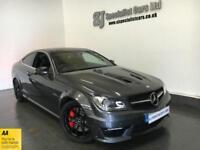 2013 [63] Mercedes-Benz C63 **AMG 507 Edition** 55K full history nice spec!