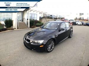 2011 BMW M3 Base  - Leather Seats -  Fog lamps