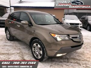 2009 Acura MDX AWD..7 PASSENGERS....RUNS EXCELLENT  - Local